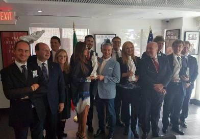 """Terza Edizione del """"Premio Eccellenza Italiana"""" – Washington 15 ottobre 2016"""