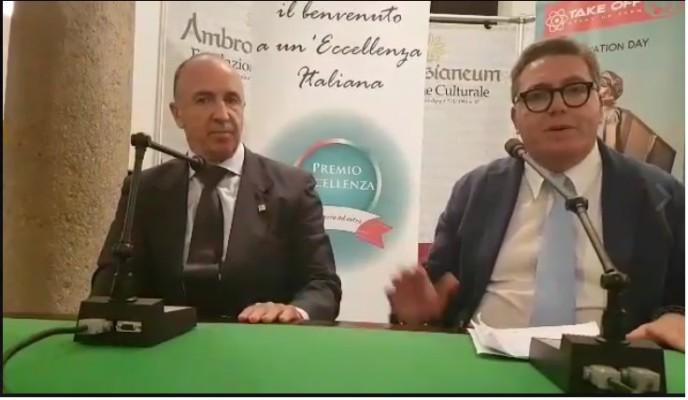 Premio Eccellenza Italiana sempre più americano, nel segno dell'innovazione