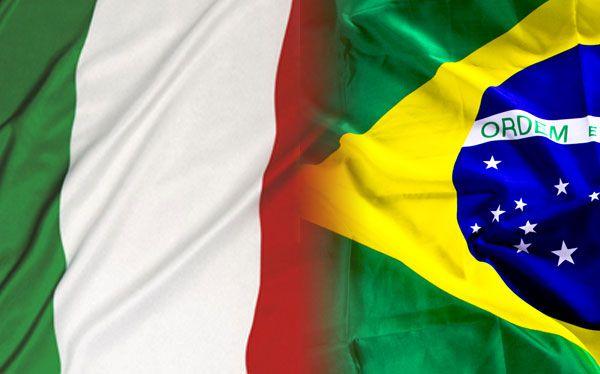 Italia Incontra Brasile