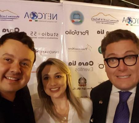 Italia Incontra Brasile promove negócios entre empresários brasileiros e italianos em Curitiba