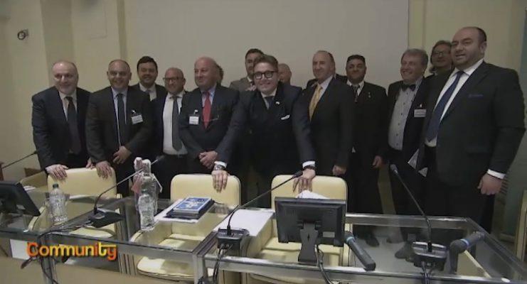 Presentazione Candidature Premio Eccellenza Italiana