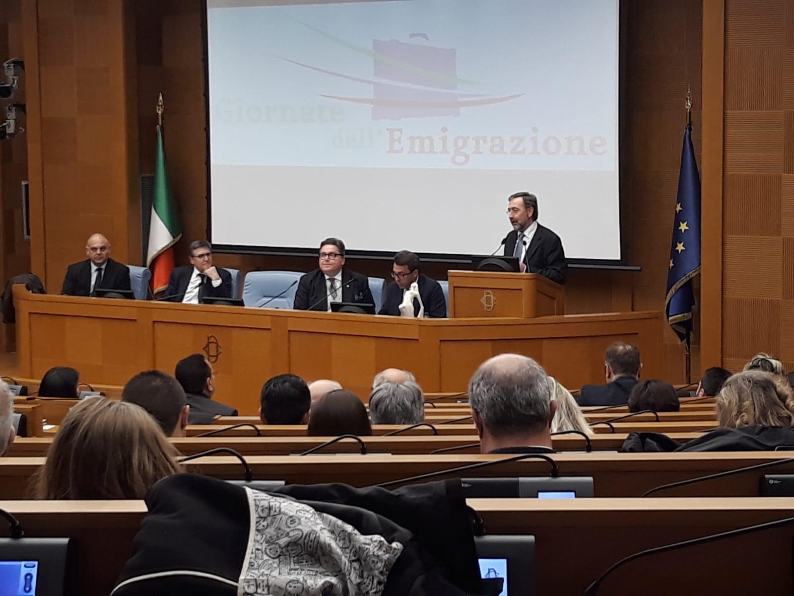 Premio eccellenza italiana alla camera dei gruppi for Camera dei deputati gruppi parlamentari