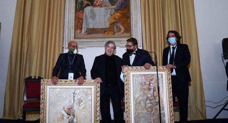 In nome dell'eccellenza, in Vaticano. Ricordando Papa Wojtyla