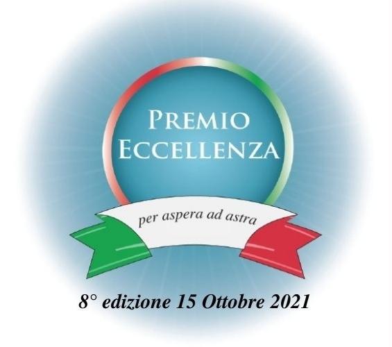 PREMIO ECCELLENZA ITALIANA 2021