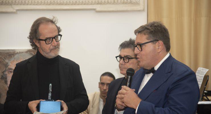 PRESS RELEASE 8° Edizione PREMIO ECCELLENZA ITALIANA 2021